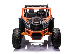 24V challenger ride on car truck kids atv 12