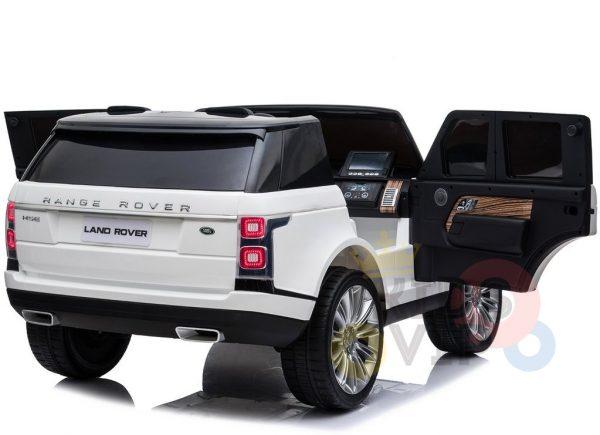 range rover kids ride on car 2 seats kidsvip 10