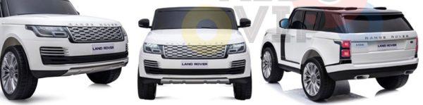 range rover kids ride on car 2 seats kidsvip 12