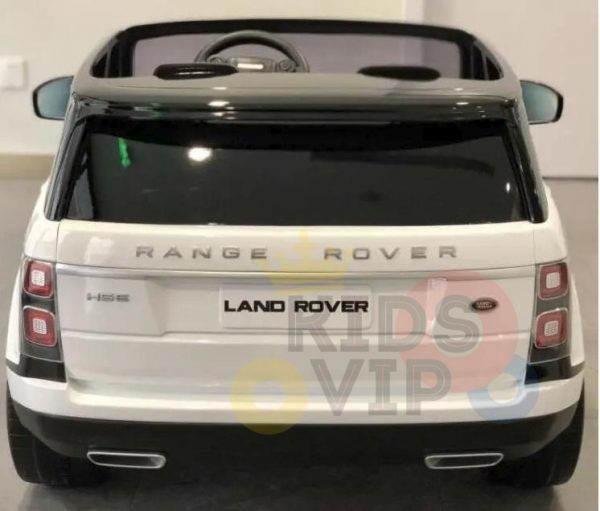 range rover kids ride on car 2 seats kidsvip 18